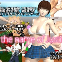 In the name of Justiceの画像