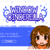 WINDOWCINDERELLA
