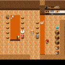 ゲーム部分はほぼノーマルのRPGツクールMVです。