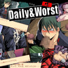 Daily&Worst:rE